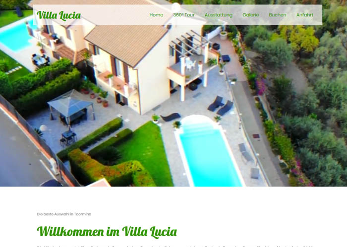 Group-Two Villa Lucia